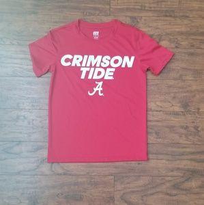 Kids Alabama Dri-Fit Shirt Size Small